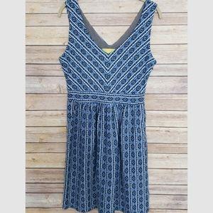 Maeve Anthro Dress Size 12
